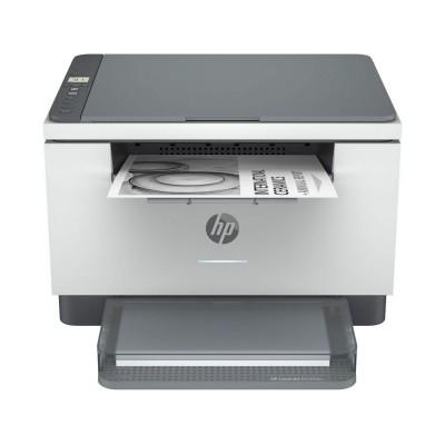 Monochrome Multifunction Printer HP Laserjet MFP Duplex/Wi-Fi White (M234dwe)