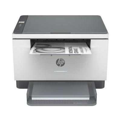 Monochrome Multifunction Printer HP Laserjet MFP Duplex/Wi-Fi White (M234dw)