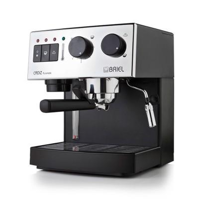 Coffee Machine Briel ES62A Black