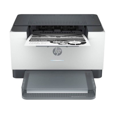 Printer Monochrome HP M209dw Wi-Fi/ Duplex White
