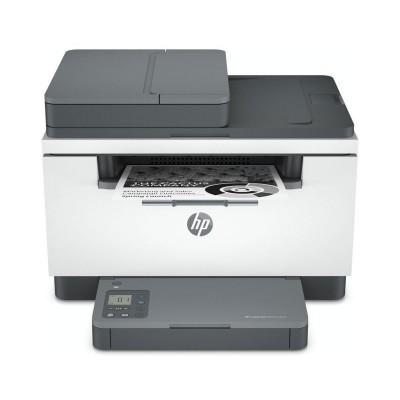 Impressora Multifunções Monocromática HP Laserjet MFP Wi-Fi/Duplex Branca (M234sdwe)