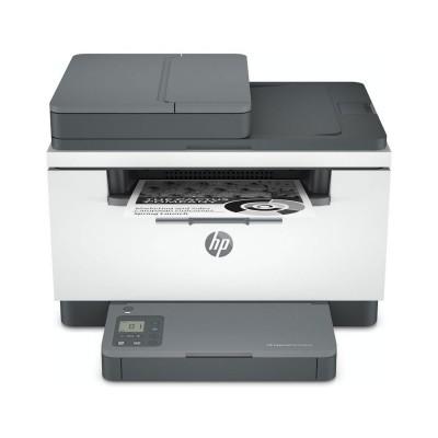 Impressora Multifunções Monocromática HP Laserjet MFP Wi-Fi/Duplex Branca (M234SDW)