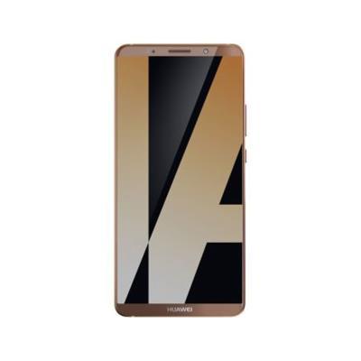 HUAWEI MATE 10 PRO 128GB/6GB DUAL SIM CASTANHO