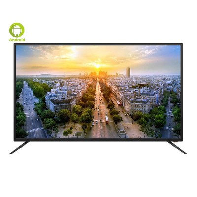 TV Silver LED 50'' 4K UHD SmartTV (LE-5019N)