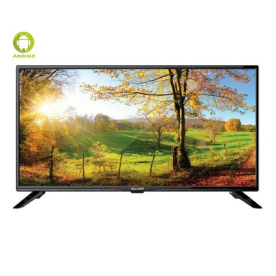 TV Silver LED 32'' HD SmartTV (LE410004)