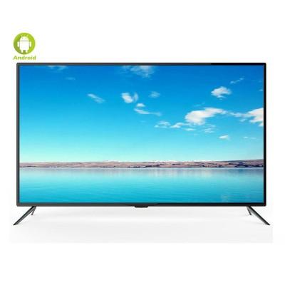 TV Silver LED 55'' 4K UHD SmartTV (LE-55Z1)
