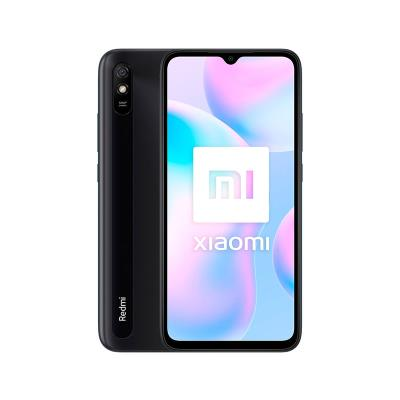 Xiaomi Redmi 9A 32GB/2GB Dual SIM Black (Exposure Unit)