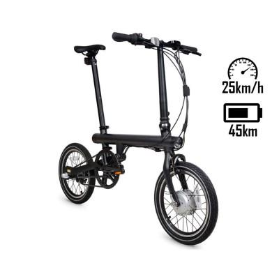 Electric Bicycle Xiaomi Mi Smart Electric Folding Bike 250W Black