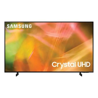 """TV Samsung 65"""" Crystal 4K UHD SmartTV (UE65AU8005)"""