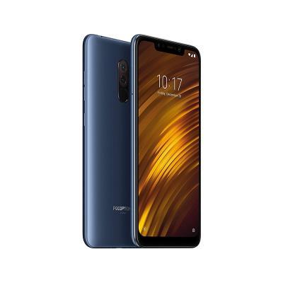 XIAOMI POCOPHONE F1 128GB/6GB DUAL SIM BLUE