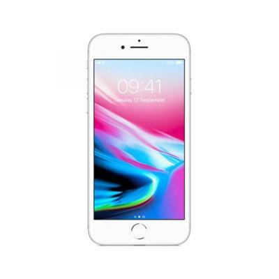 iPhone 8 64GB/2GB Silver Used Grade A