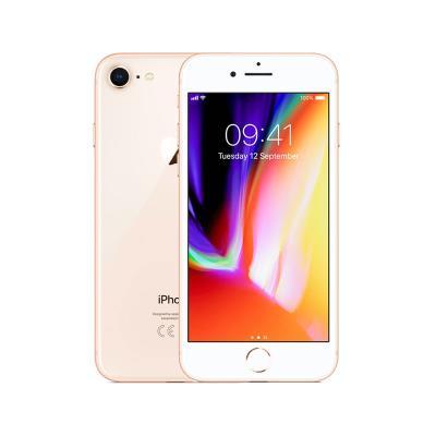 iPhone 8 64GB/2GB Dourado Usado Grade B