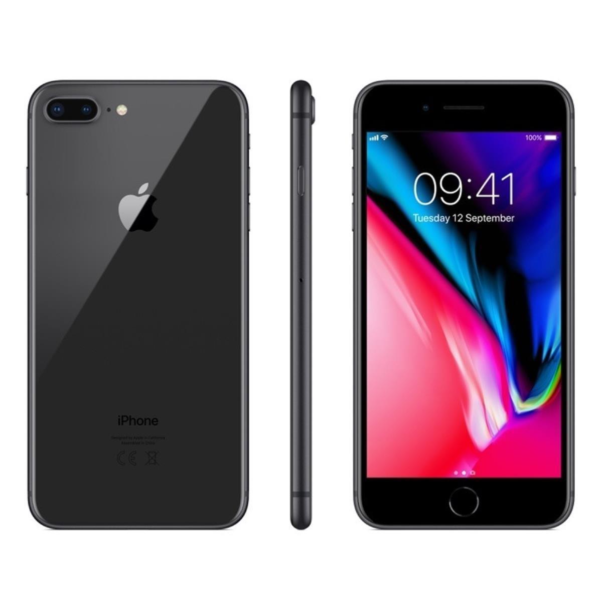IPHONE SE 32 GB SILVER (RECONDICIONADO)