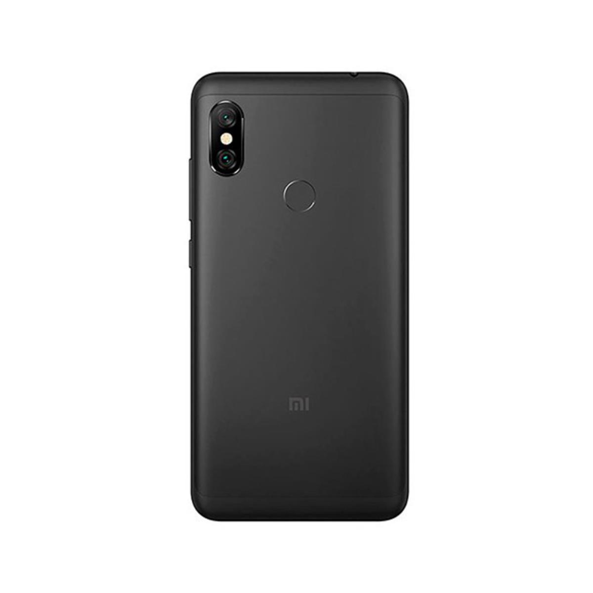 XIAOMI MI MIX 2S  64GB/6GB DUAL SIM BLACK