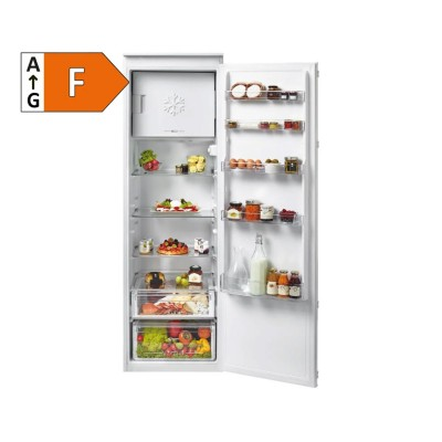 Combined Refrigerator Candy 286L White (CFBO3550E/N)