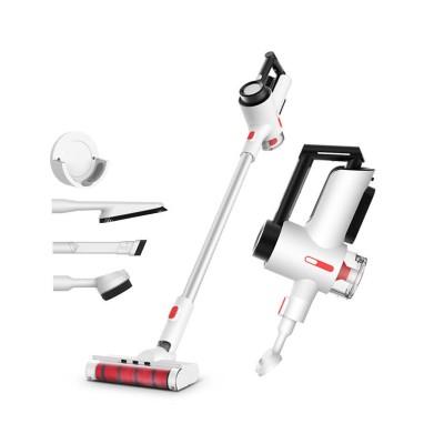 Vertical Vacuum Cleaner Xiaomi Deerma VC40 Handheld Vacuum Cleaner White