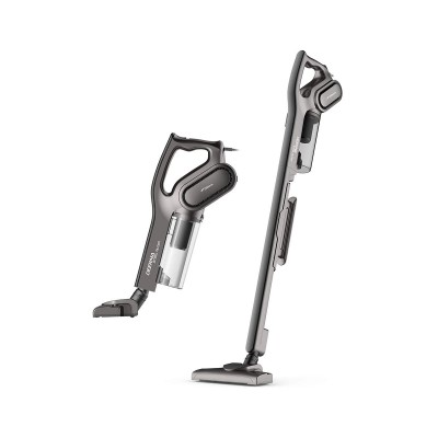 Vertical Vacuum Cleaner Xiaomi Deerma DX700s Handheld Vacuum Cleaner 2-in-1 Grey