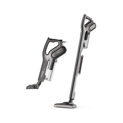 Vertical Vacuum Cleaner Xiaomi Deerma DX700s Handheld Vacuum Cleaner Grey