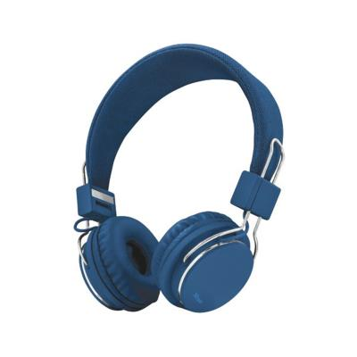 Auriculares Trust Ziva Foldable Azul