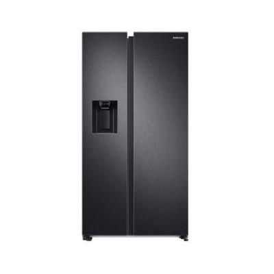 American Refrigerator Samsung 652L Black (RS68A8821B1)
