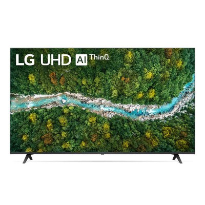 """TV LG 50"""" 4K UHD SmartTV Black (50UP77006LB)"""