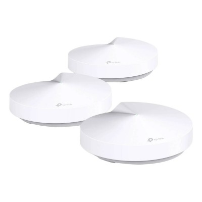 Mesh System TP-Link Deco M5 Dual Band AC1300 White