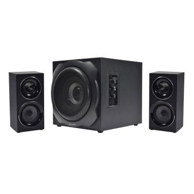 Bluetooth Speaker Vakoss SP-2626DK 60W 2.1 Black