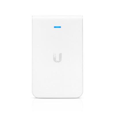 Access Point Ubiquiti Unifi AC In-Wall Branco (UAP-IW-HD)
