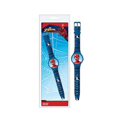 Relógio de Criança Marvel Spiderman