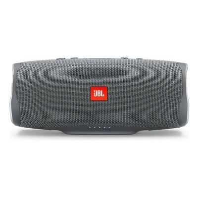 Bluetooth Speaker JBL Charge 4 Grey