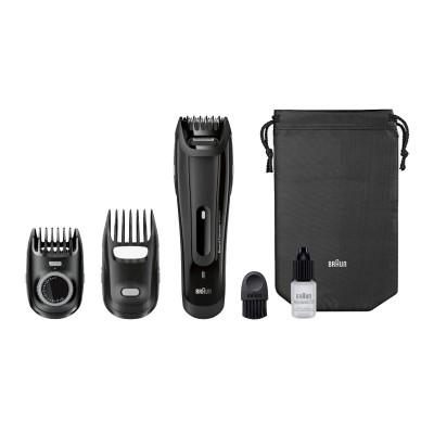 Hair cutter Braun Wireless Black (BT5070)