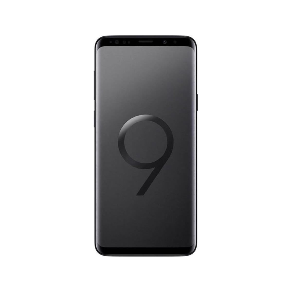 NOKIA 6.1 2018 32GB/3GB DUAL SIM BLACK