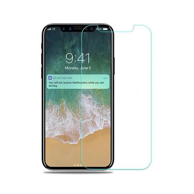 IPHONE X/XS TEMPERED GLASS FILM