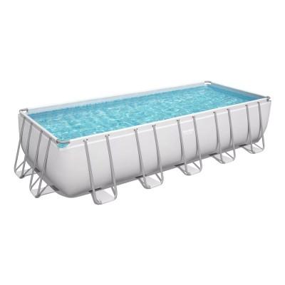 Pool Bestway 5611Z 640x274x132 cm w/Filter Pump Refurbished