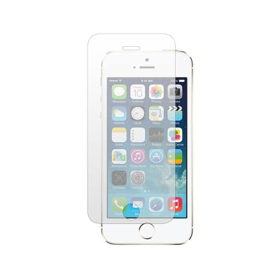 IPHONE 5/5S TEMPERED GLASS FILM