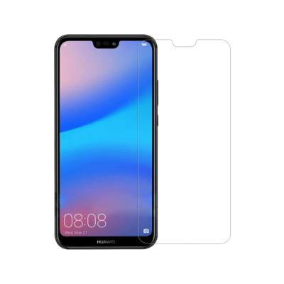Película de Vidrio Temperado Huawei P20 Lite