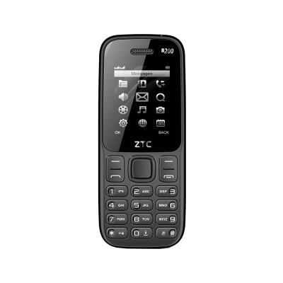 ZTC B200 Dual SIM Black