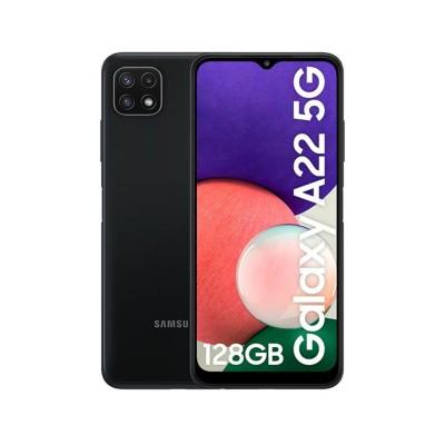 Samsung Galaxy A22 5G 128GB/4GB Dual SIM Black