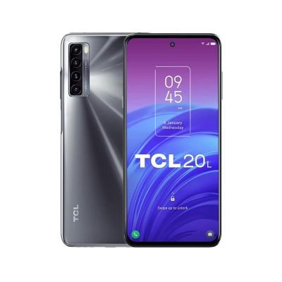 TCL 20L 128GB/4GB Dual SIM Black