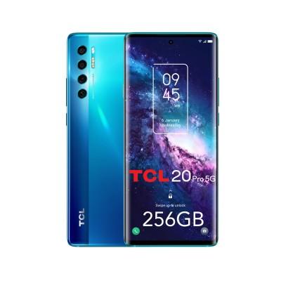 TCL 20 Pro 5G 256GB/6GB Dual SIM Blue