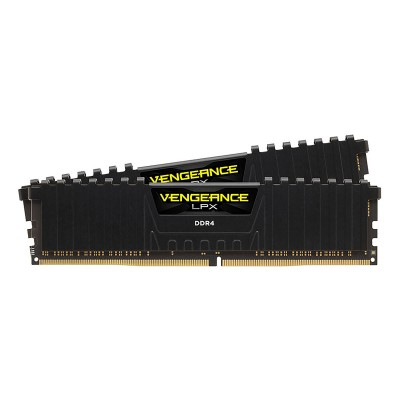 RAM Memory Corsair Vengeance LPX 16GB DDR4 (2x8GB) 3600MHz (CMK16GX4M2D3600C16)