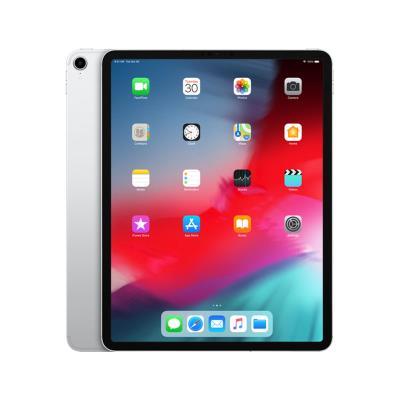 """iPad Pro 12.9"""" Wi-Fi (2018) 64GB/4GB Prateado"""