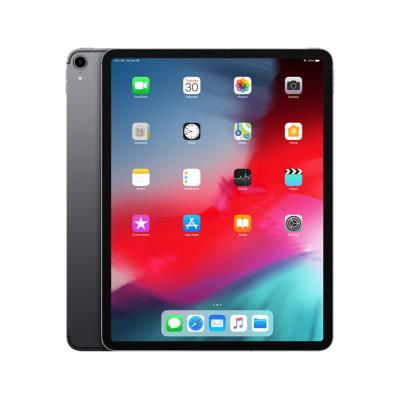 "APPLE IPAD PRO 2018 12.9"" 256GB/4GB WI-FI +4G CINZENTO SIDERAL"