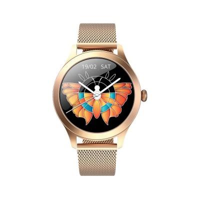 Smartwatch Maxcom Fit FW42 Dourado