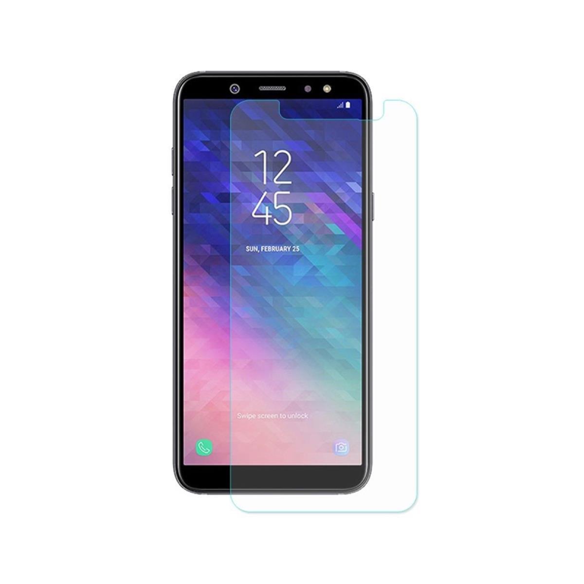 c3c375093 Comprar Online Película de Vidro Temperado Samsung A6 2018 (A600)