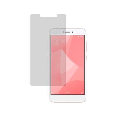 Película de Vidrio Temperado Xiaomi Redmi 4X