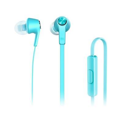 XIAOMI BLUE HEADPHONE