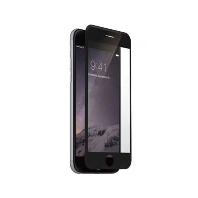 Fullscreen Tempered Glass Film iPhone 6S Plus Black