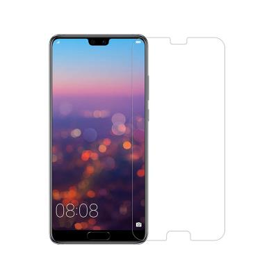 Película de Vidrio Temperado Huawei P20 Pro