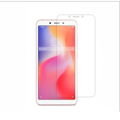 Película de Vidro Temperado Xiaomi Redmi 5 Plus